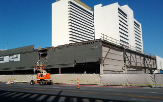 Lady Luck Hotel & Casino transforms to Downtown Grand Las Vegas, funded by EB-5 investors
