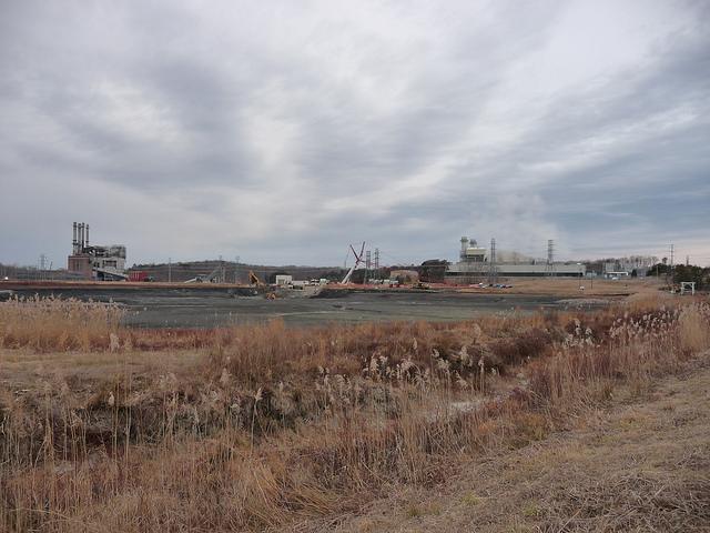 North Carolina Struggling to Pass Coal Ash Bill