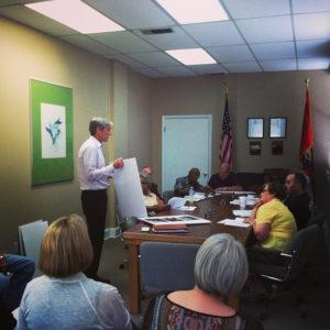 Prescott City Council