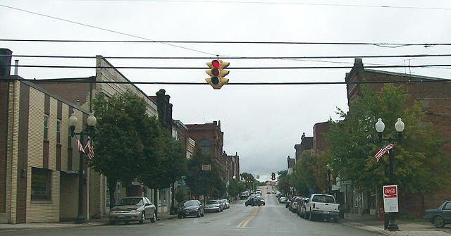 Downtown Barnesville