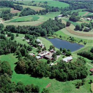Olney School Barnesville campus