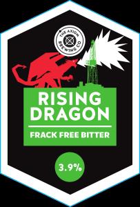 Rising Dragon Frack-Free Bitter