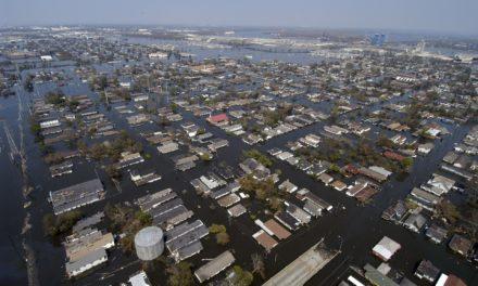 Looking Back at Hurricane Katrina