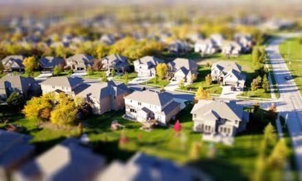 Existing Homes Sales Best in Nine Years