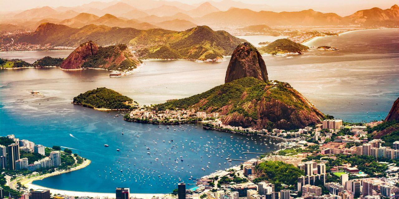 Economic Profile: Brazil